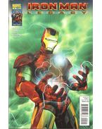 Iron Man Legacy No. 2 - Kurth, Steve, Fred Van Lente