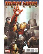 Iron Man Legacy No. 3 - Kurth, Steve, Fred Van Lente