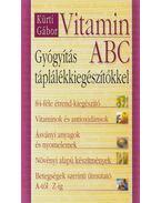 Vitamin ABC - Kürti Gábor