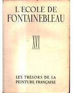 L'ecole de Fontainebleau