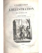 L'instruction popularisée par l'illustration - M. Bescherelle Ainé