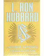Az emberi képesség megteremtése - L. Ron Hubbard