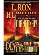 Dianetika - könyv és DVD csomag - L. Ron Hubbard