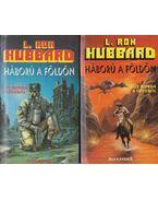 Háború a földön I-II. - L. Ron Hubbard