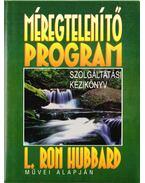 Méregtelenítő program - L. Ron Hubbard