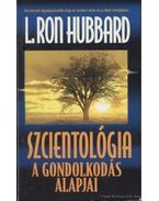 Szcientológia - L. Ron Hubbard
