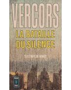 La bataille du silence - Vercors