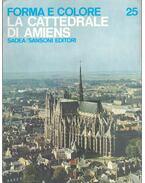 La Cattedrale di Amiens - Manfredo Tafuri