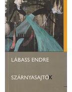 Szárnyasajtók - Lábass Endre