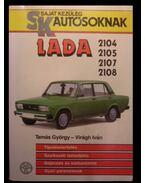 Lada 2104, 2105, 2107, 2108 - Tamás György, Virágh István