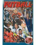 Futballévkönyv 2000 - Ládonyi László (szerk.)