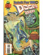 Doom 2099 Vol. 1. No. 42 - Lafferty, Jeff, Defalco, Tom