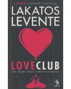 LoveClub - Lakatos Levente