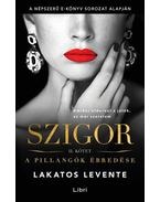 Szigor II. - Lakatos Levente