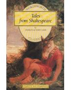 Tales from Shakespeare - Lamb, Charles, Lamb, Mary