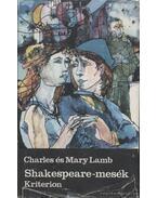 Shakespeare-mesék - Lamb, Charles, Lamb, Mary