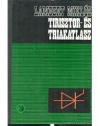 Tirisztor- és triakatlasz - Lambert Miklós
