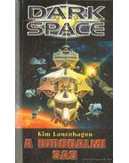 A birodalmi sas - Lancehagen, Kim