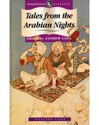 Tales From the Arabian Nights - Lang, Andrew (szerk.)