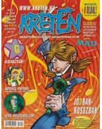 Kretén 2006/2. - Láng István