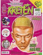Kretén 2006/3. - Láng István