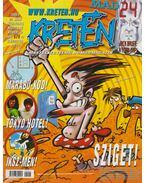 Kretén 2006/4. - Láng István