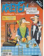 Kretén 2006/5. - Láng István