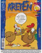 Kretén 2006/6. - Láng István