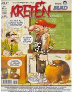 Kretén 2007/1. - Láng István