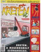 Kretén 2008/2. - Láng István