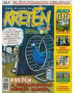 Kretén 2008/4. - Láng István