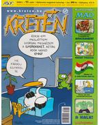 Kretén 2008/5. - Láng István