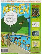 Kretén 2009/2. - Láng István