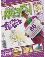 Kretén 2009/5. - Láng István