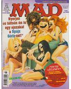 MAD 1998/2. 8. szám - Láng István