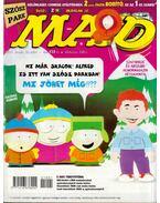 Mad 2001/1. 25. szám - Láng István