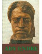 Ady Endre - Láng József (szerk)