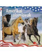 Amerikai álomlovak - Langrish, Bob