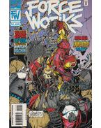 Force Works Vol. 1. No. 12 - Lanning, Andy, Abnett, Dan, Calafiore, Jim, Haynes, Fred