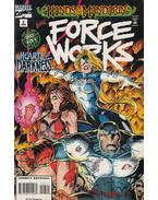 Force Works Vol. 1. No. 7. - Lanning, Andy, Abnett, Dan, Taylor, Dave