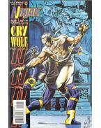 Ninjak Vol. 1. No. 15 - Lanning, Andy, Currie, Andrew, Dan Abnett
