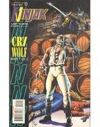 Ninjak Vol. 1. No. 14 - Lanning, Andy, Czop, John, Dan Abnett