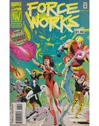 Force Works Vol. 1. No. 13. - Lanning, Andy, Dan Abnett, Ross, Dave