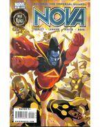 Nova No. 24 - Lanning, Andy, Divitio, Andrea, Dan Abnett