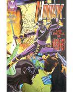 Ninjak Vol. 1. No. 21 - Lanning, Andy, González, Jorge, Manley, Mike, Dan Abnett