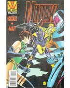 Ninjak Vol. 1. No. 20 - Lanning, Andy, Manley, Mike, Dan Abnett