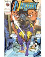 Ninjak Vol. 1. No. 7 - Lanning, Andy, Moretti, Mark, Currie, Andrew, Dan Abnett