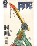 Fate 4. - Lanning, Andy, Williams, Anthony, Moore, John Francis