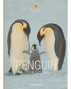 Penguin - Lanting, Frans, Christine Eckstrom