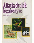 Állatkedvelők kézikönyve - Lányi György